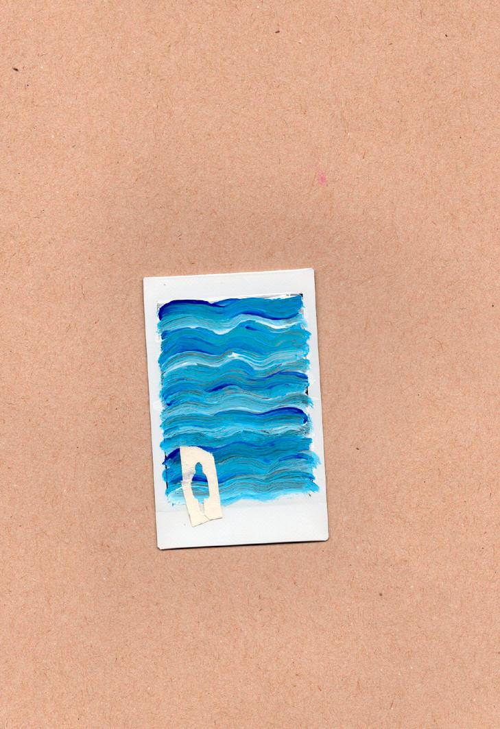 Aqui Dentro é Feito o Mar