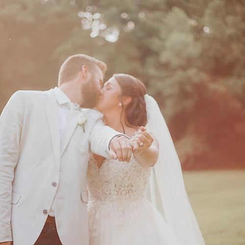 Poynter Wedding Album