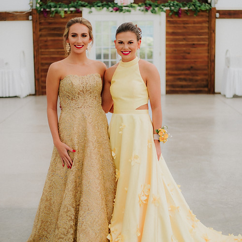 Haley + Garner