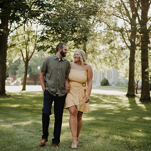 Carly + Matthew