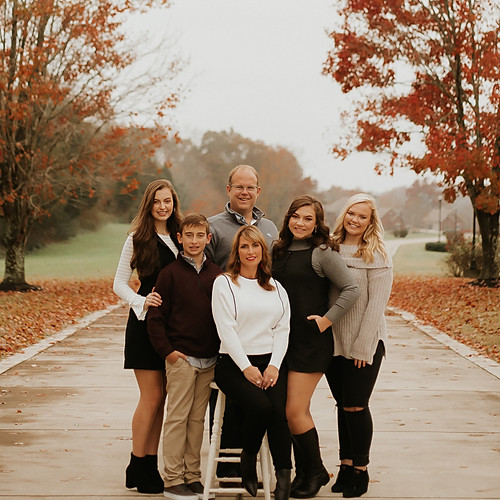 The Loy Family