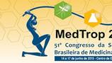 UNIFOR Apoia Congresso da Sociedade Brasileira de Medicina Tropical