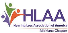 HLAA Michiana Chapter logo.jpg