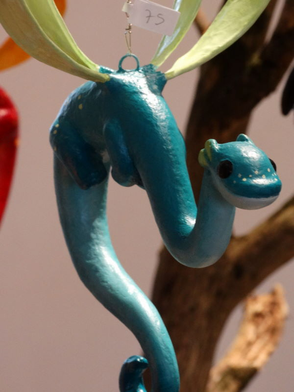Turquoise petit modèle