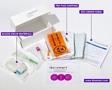 ibs-smart™ Kit Contents