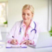 Remote Prescriber (Actor)