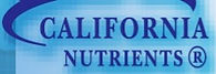IBS Test Partner California Nutrients in Japan