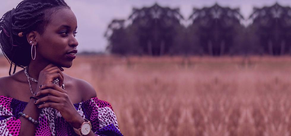 Woman Pinnk Purple Dress Crop 3 Purple 1