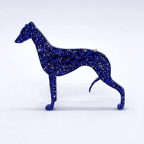 WHIPPET - Premium Royal Blue