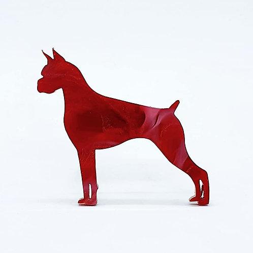 BOXER - Phoenix Red