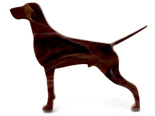 GERMAN SHORTHAIRED POINTER - Phoenix Bronze
