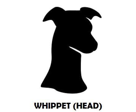 4Silhouette Sample - Whippet Head.JPG