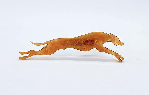 WHIPPET (OUTSTRETCHED) - Phoenix Honeycomb