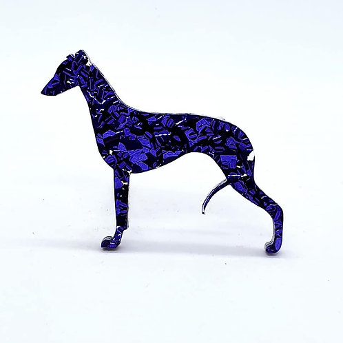 WHIPPET - Chunky Ultra Violet
