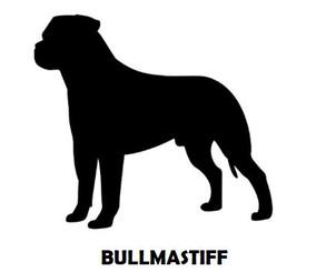 6Silhouette Sample - Bullmastiff.JPG