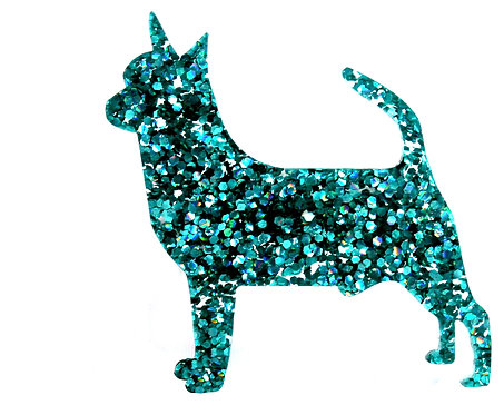 CHIHUAHUA (SMOOTH COAT) - Premium Mermaid