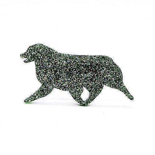 AUSTRALIAN SHEPHERD (MOVING) - Premium Green Golden
