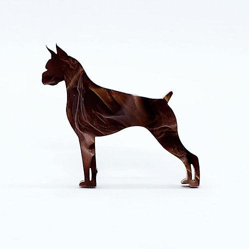 BOXER - Phoenix Bronze