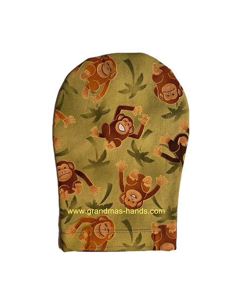 Monkeys - Adult Ostomy Bag Cover