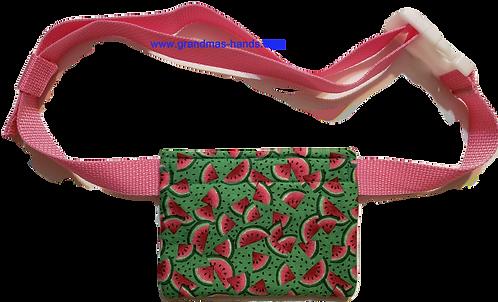 Watermelon - Allerject™/Auvi-Q™ Pouch