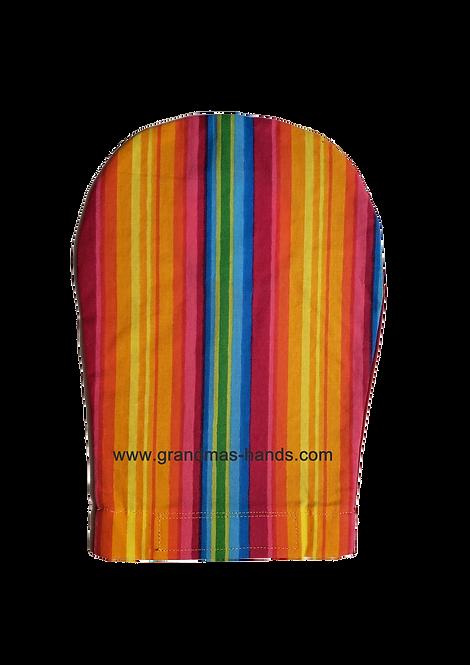 Big Stripe - Adult Ostomy Bag Cover