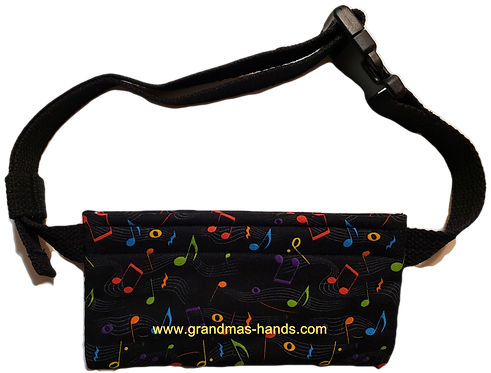 Notes  - EpiPen® Pouch