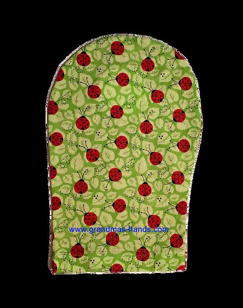 Ladybug - Adult Ostomy Bag Cover