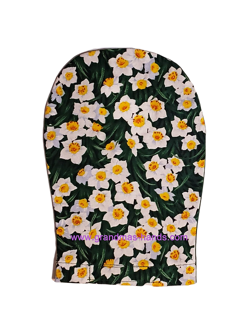 Spring Flowers - Adult Ostomy Bag Cover