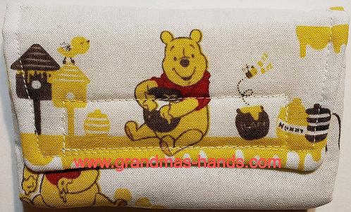 Bear - Insulin Pump Pouch