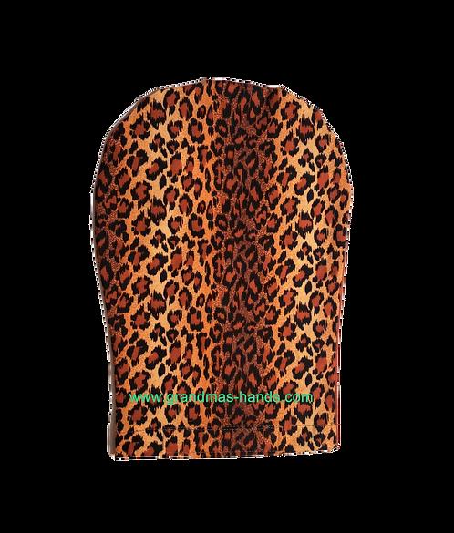 Leopard Skin - Adult Ostomy Bag Cover