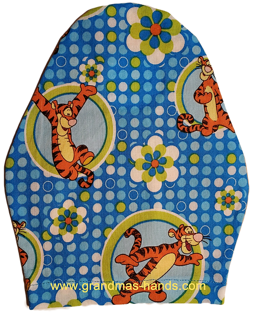 Tigger - Children's Urostomy Bag Cover