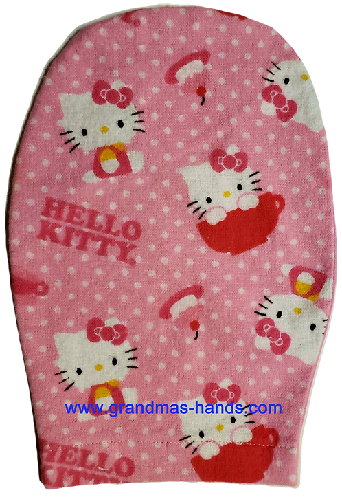 Hello Kitty - Childrens Ostomy Bag Cover