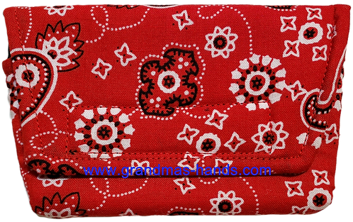 Funky Design - Insulin Pump Pouch