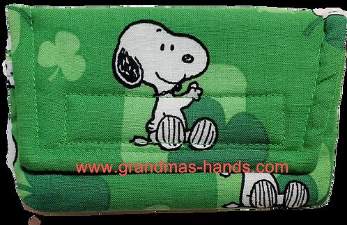 Snoopy - Insulin Pump Pouch