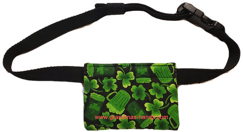 Green Beer - Allerject™/Auvi-Q™ Pouch