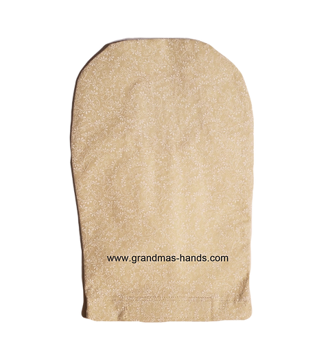Beige - Adult Ostomy Bag Cover