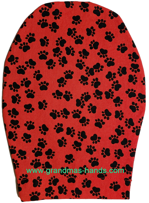 Paws - Childrens Ostomy Bag Cover