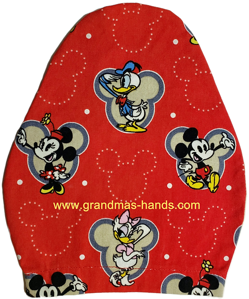 Mickey and Friends - Children's Urostomy Bag Cover