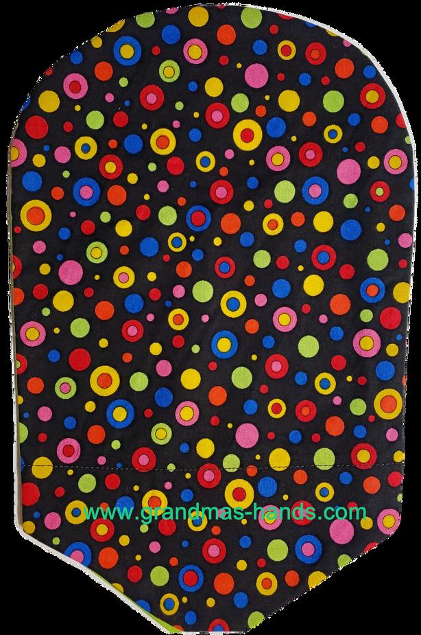Circles Adult Urostomy Bag Cover