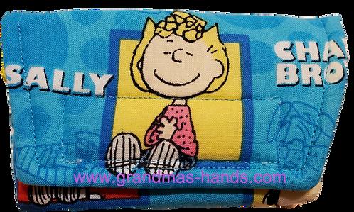 Sally - Insulin Pump Pouch