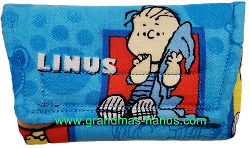 Linus - Insulin Pump Pouch
