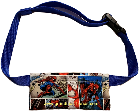 Spiderman - EpiPen® Pouch