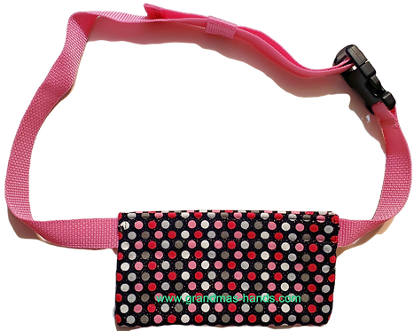Sparkly Dots - EpiPen® Pouch