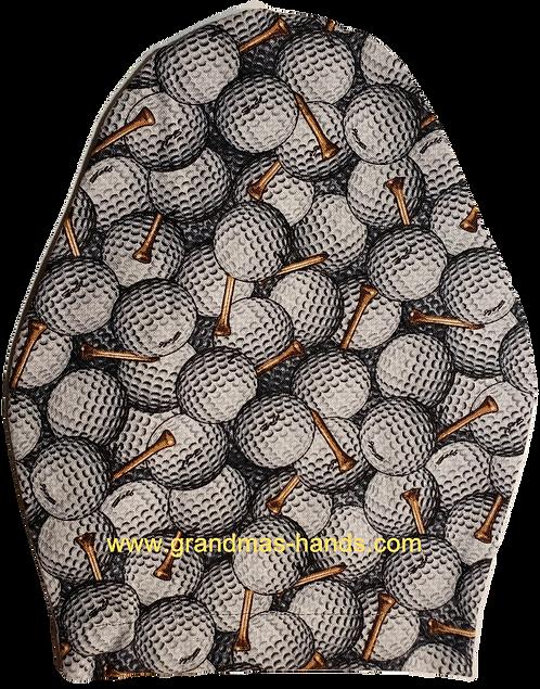 Golf - Children's Urostomy Bag Cover