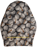 Golf Childrens Urostomy Bag Cover