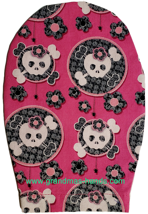 Skulls - Childrens Ostomy Bag Cover