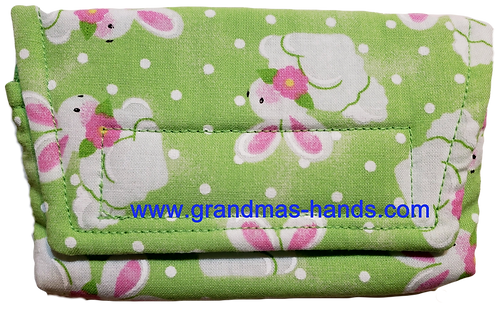 Bunnies - Insulin Pump Pouch
