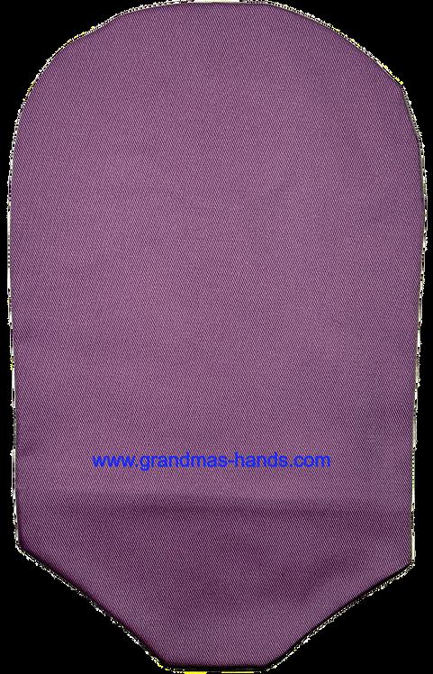 Violet - Adult Urostomy Bag Cover