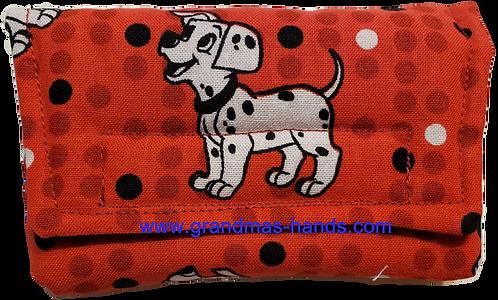 Happy Puppy - Insulin Pump Pouch