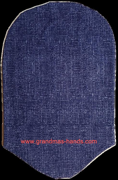 Blue Tones - Adult Urostomy Bag Cover